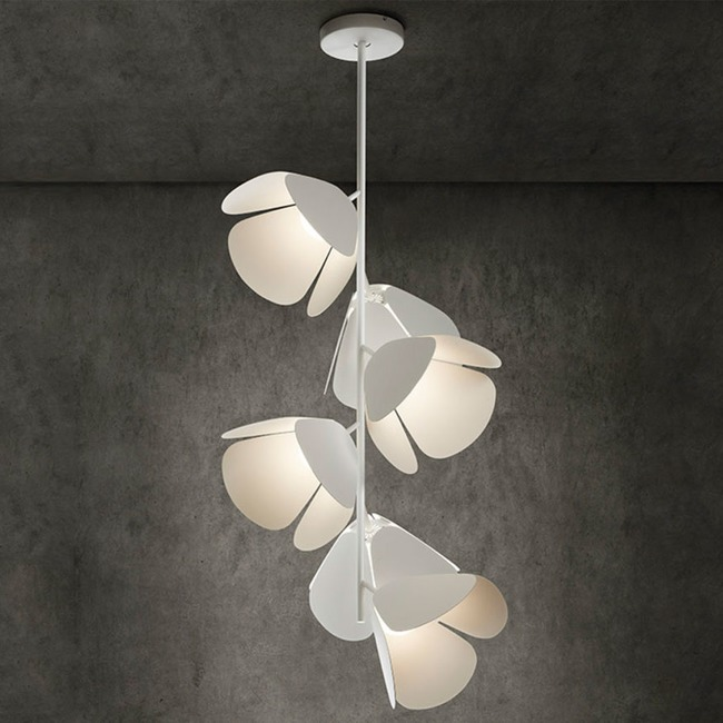 Mod Pendant  by Bover