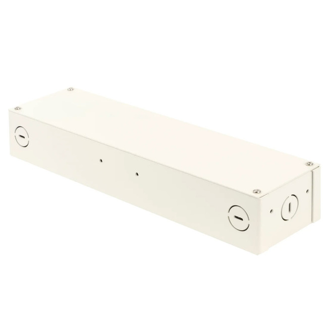 96W 24 Volt Universal DC LED Power Supply  by PureEdge Lighting