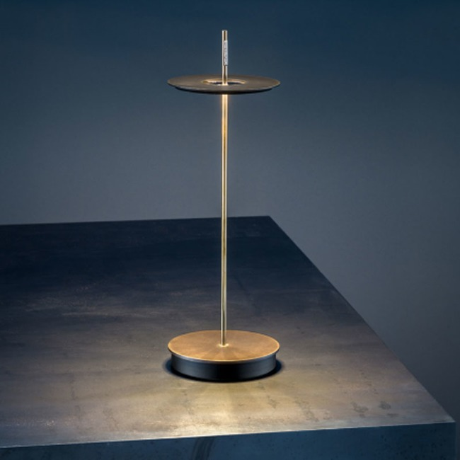 Giulietta Be Table Lamp  by Catellani & Smith