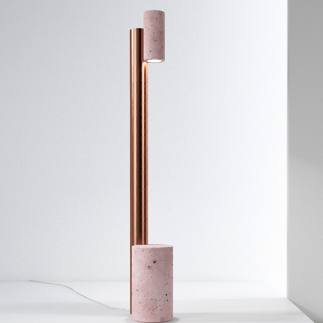 Ambra Floor Lamp  by David Pompa