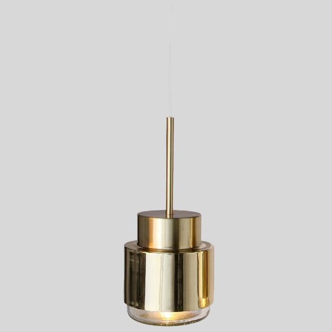 Cupallo Pendant  by David Pompa