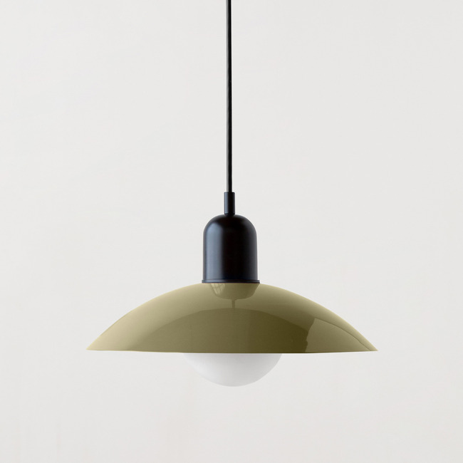 Arundel Orb Pendant  by In Common With