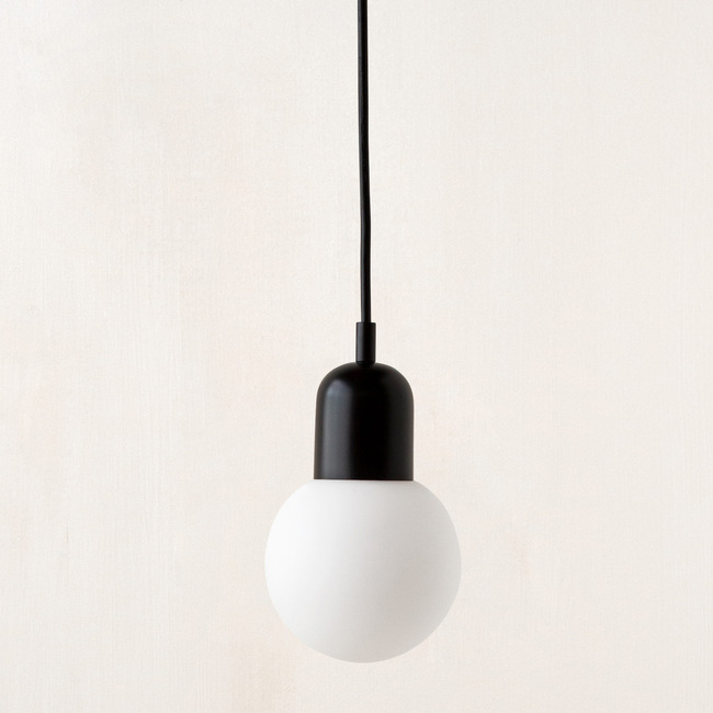 Orb Pendant  by In Common With