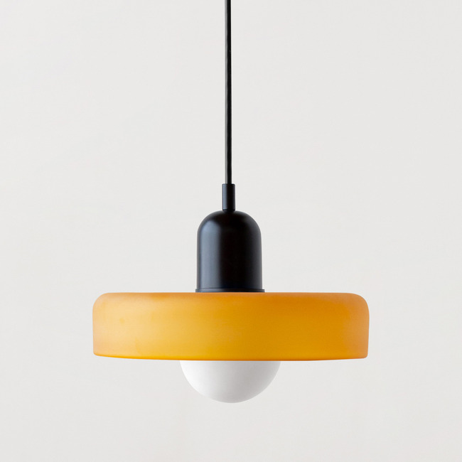 Disc BG Pendant  by In Common With