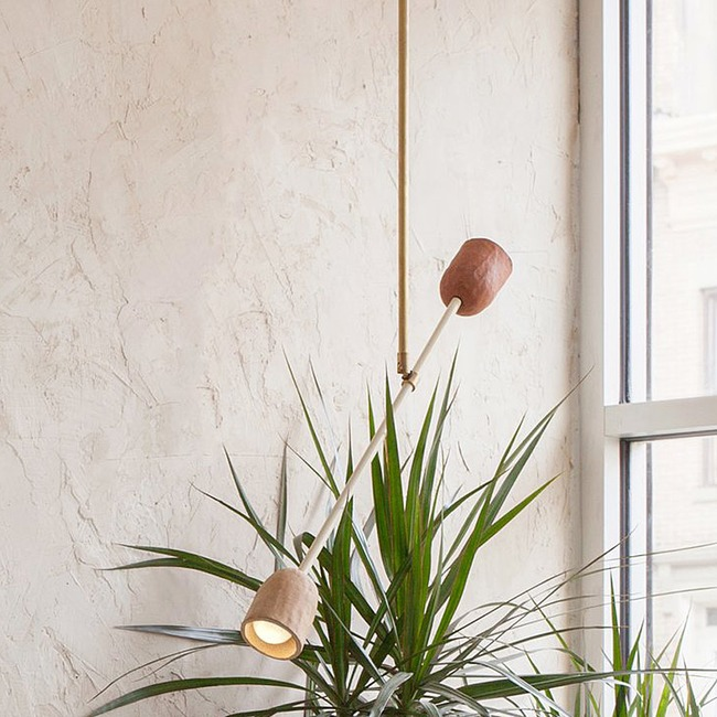 Bi Directional DC Pendant  by In Common With