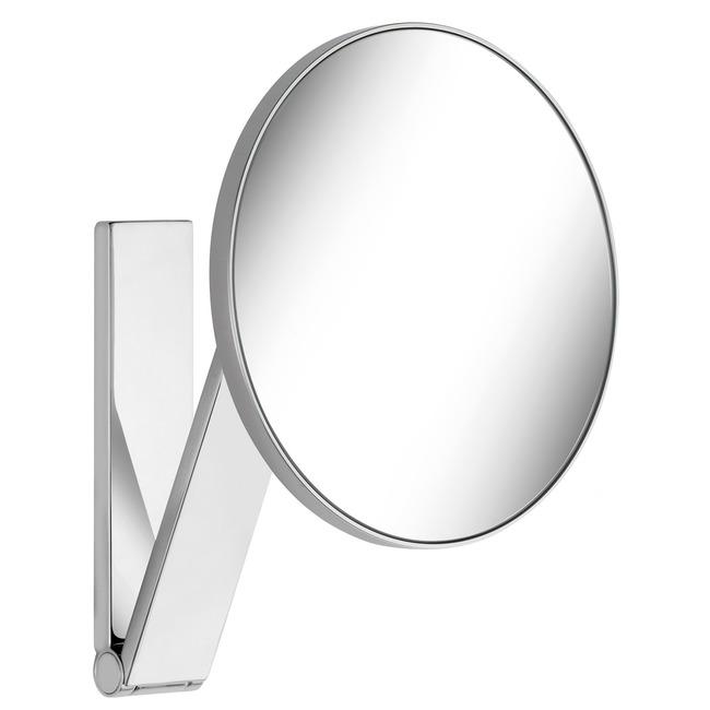 ilook Move 00 Round Cosmetic Mirror  by Keuco