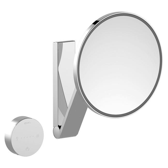 ilook Move 52 Round Cosmetic Mirror  by Keuco