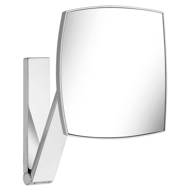 ilook Move 00 Square Cosmetic Mirror  by Keuco