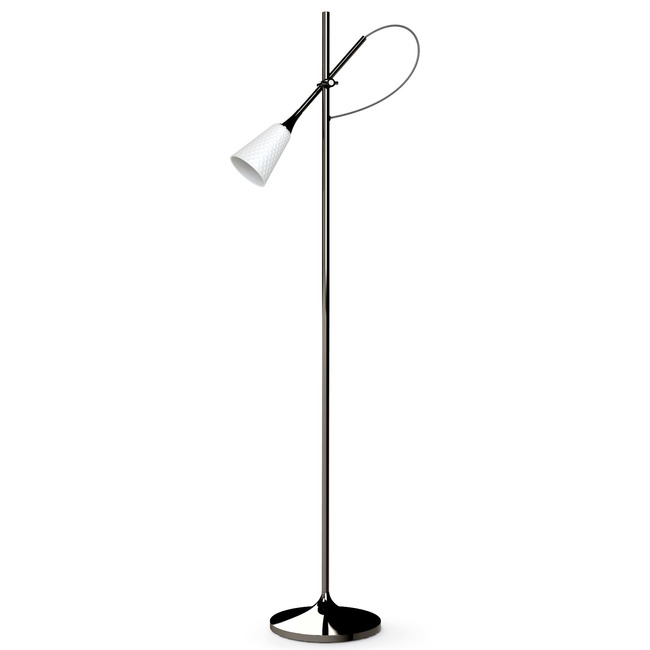 Jamz Single Floor Lamp  by Lladro