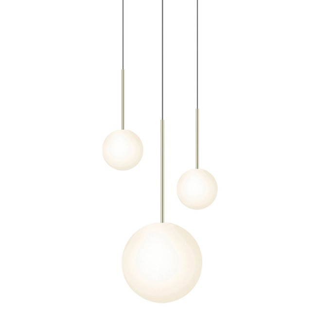 Bola Sphere Option 1 Chandelier  by Pablo