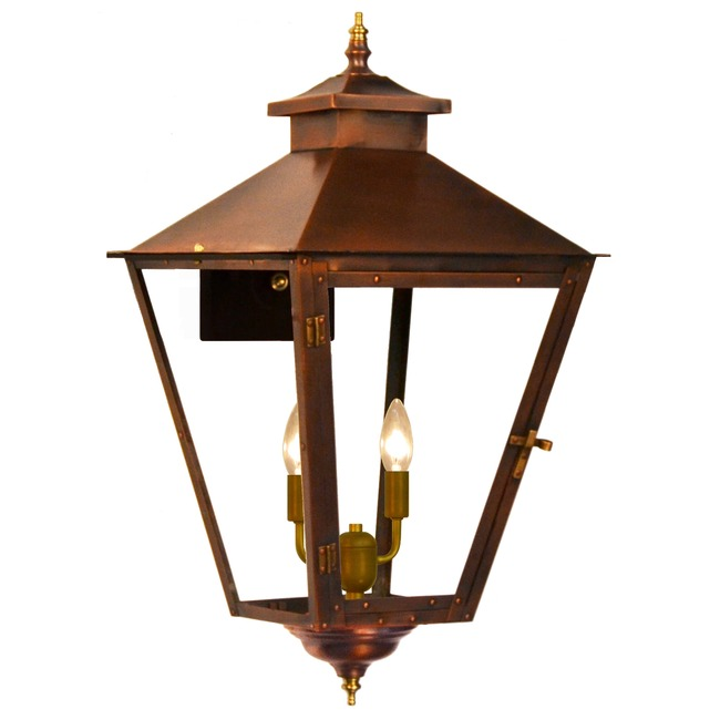 Conception Outdoor Wall Light  by The CopperSmith