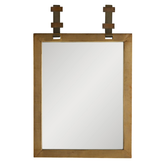 Belmont Mirror  by Arteriors Home