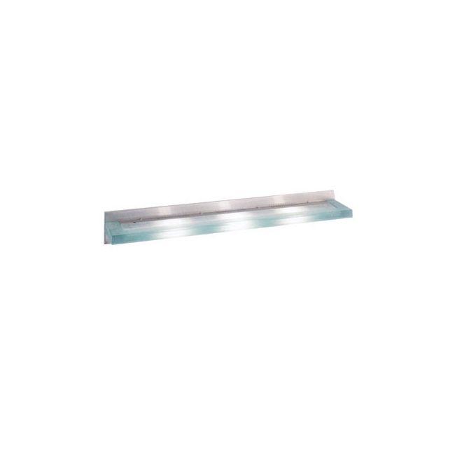 Slim Bathroom Vanity Light  by PLC Lighting