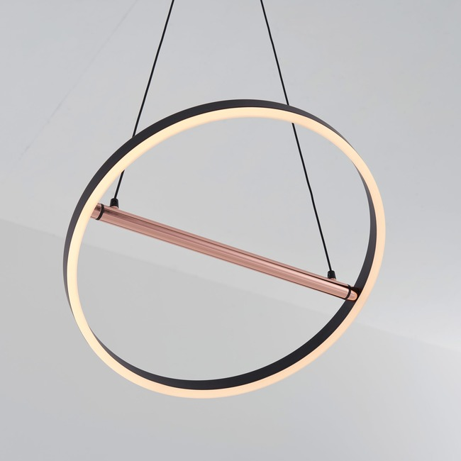 SOL Pendant  by Seed Design