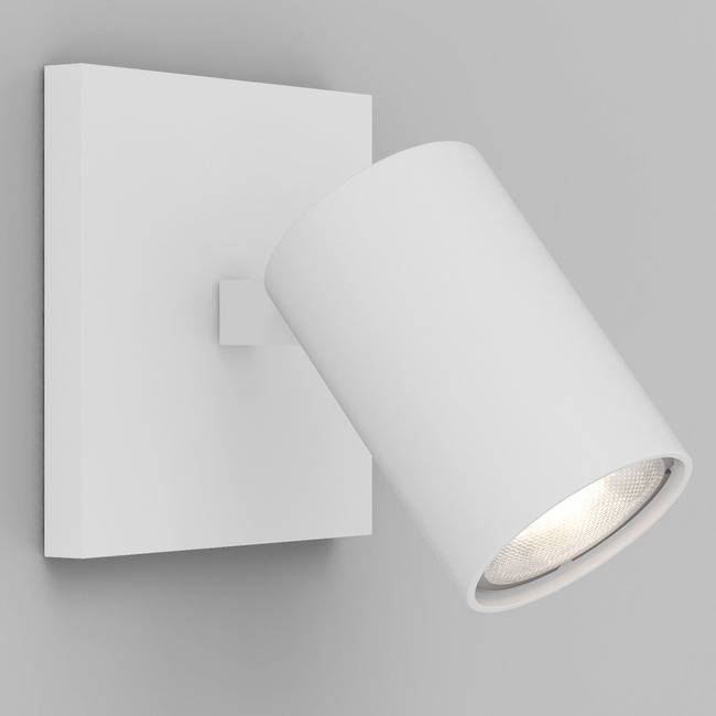 Ascoli Single Wall / Ceiling Spot Light  by Astro Lighting