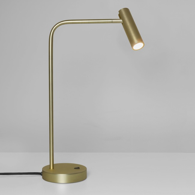 Enna Desk Lamp  by Astro Lighting