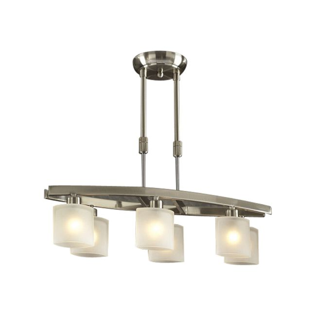 Wyndham Suspension by PLC Lighting | 649-SN