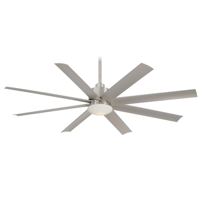 Slipstream Ceiling Fan with Light  by Minka Aire