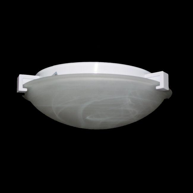 Nuova Flush Mount by PLC Lighting   7012 IR