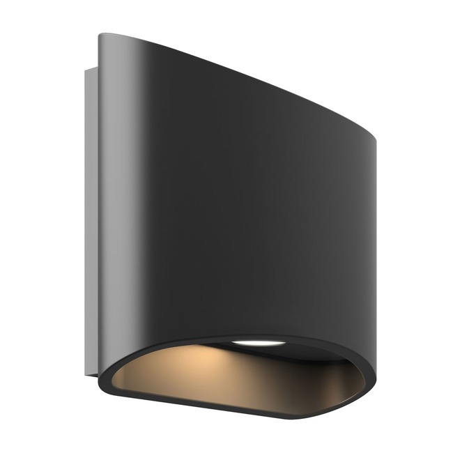 LEDWALL-H Geometric Outdoor Wall Sconce  by DALS Lighting