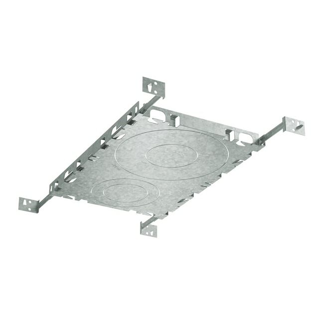 Universal Drilling Plate  by DALS Lighting