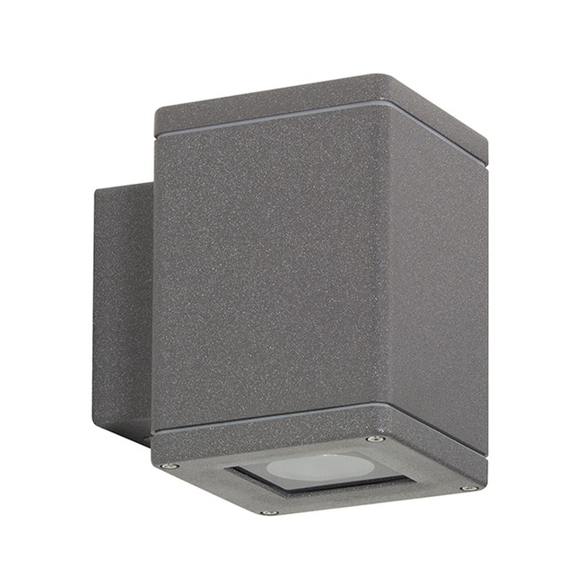 Microtorre Outdoor Downlight Wall Sconce  by Ghidini Illuminazione