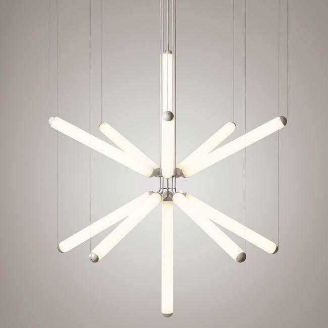 Puro Sparkle Pendant  by Brokis