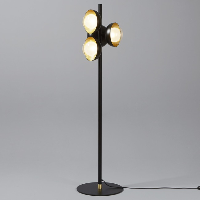 Muse Floor Lamp  by Tooy