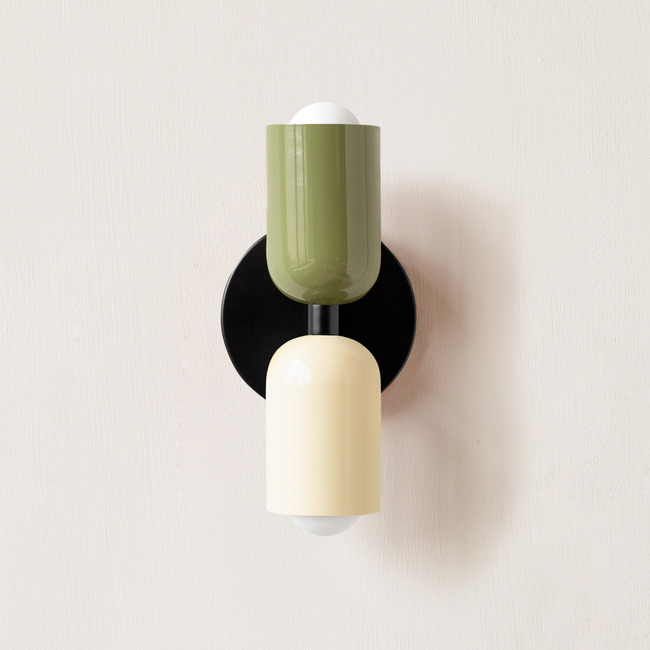 Up Down Slim Wall Sconce  by In Common With