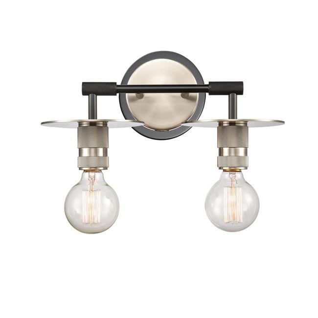 Aurora Bathroom Vanity Light  by Innovations Lighting