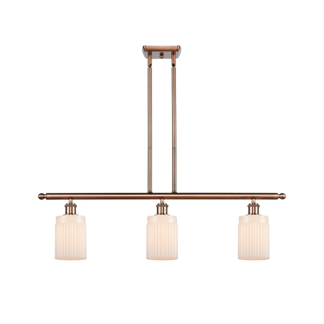 Hadley Island Pendant  by Innovations Lighting