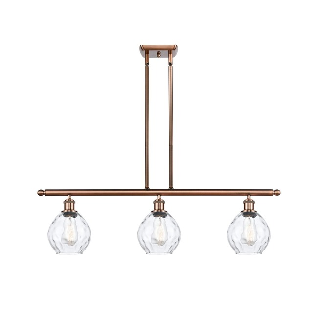 Waverly Island Pendant  by Innovations Lighting