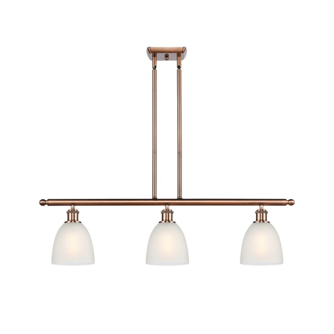 Castile Island Pendant  by Innovations Lighting