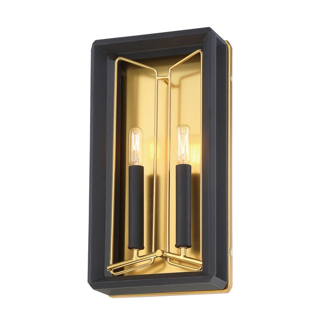 Sable Point Wall Sconce  by Metropolitan Lighting
