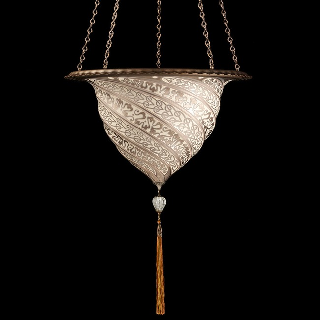 Samarkanda Pendant  by Venetia Studium