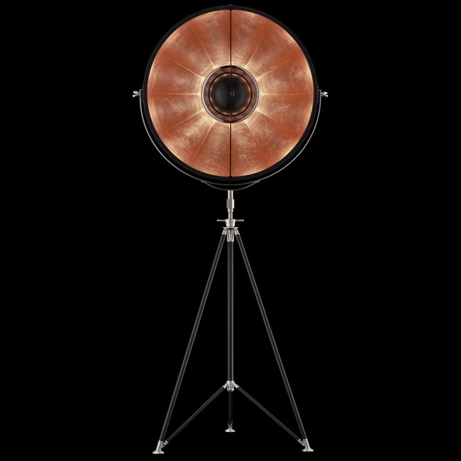 Studio 76 Floor Lamp  by Venetia Studium