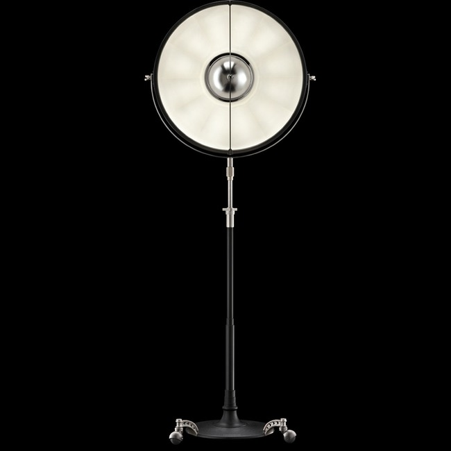 Atelier 63 Floor Lamp  by Venetia Studium