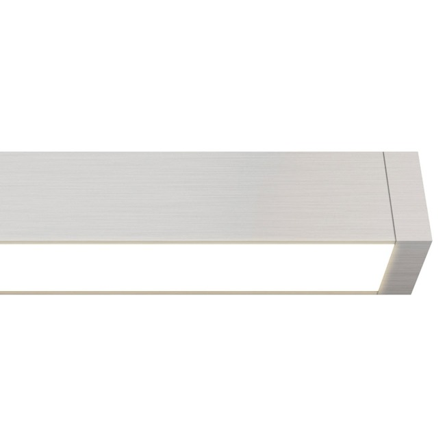 Cirrus Ceiling D1 Lens Downlight w/ Remote Power  by PureEdge Lighting