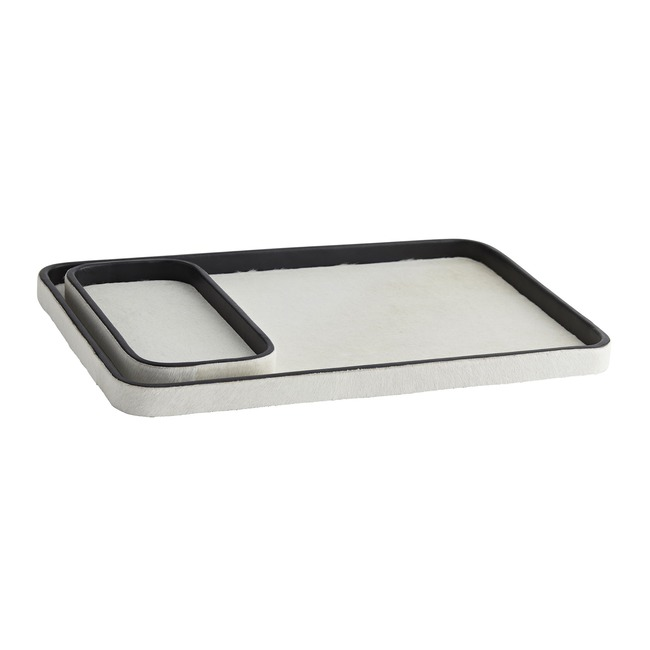 Brennan Trays  by Arteriors Home