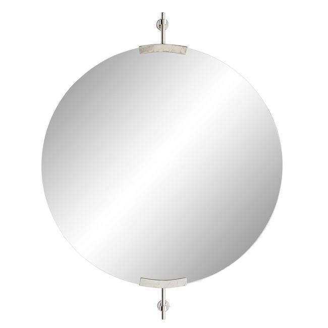 Madden Round Mirror  by Arteriors Home