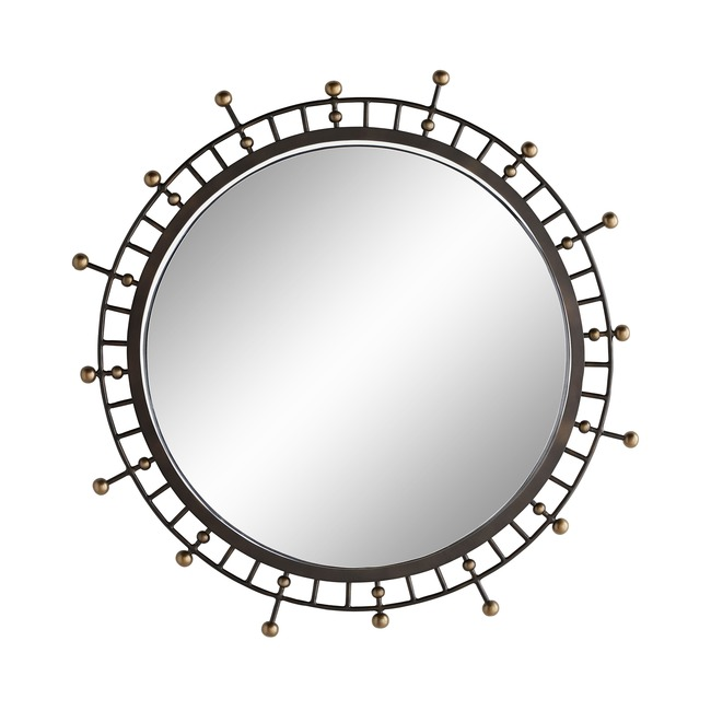 Colleen Mirror  by Arteriors Home