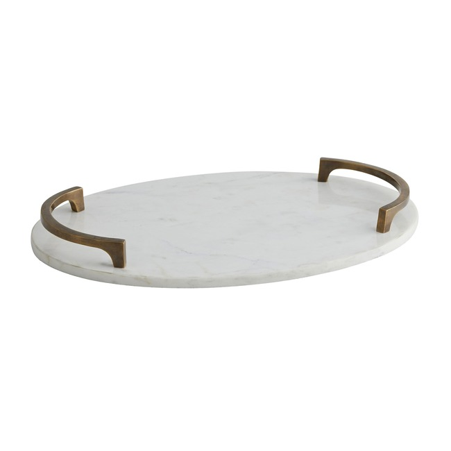 Collie Tray  by Arteriors Home