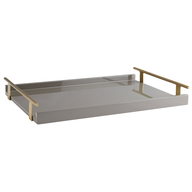 Archer Tray  by Arteriors Home