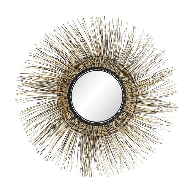 Andes Mirror  by Arteriors Home