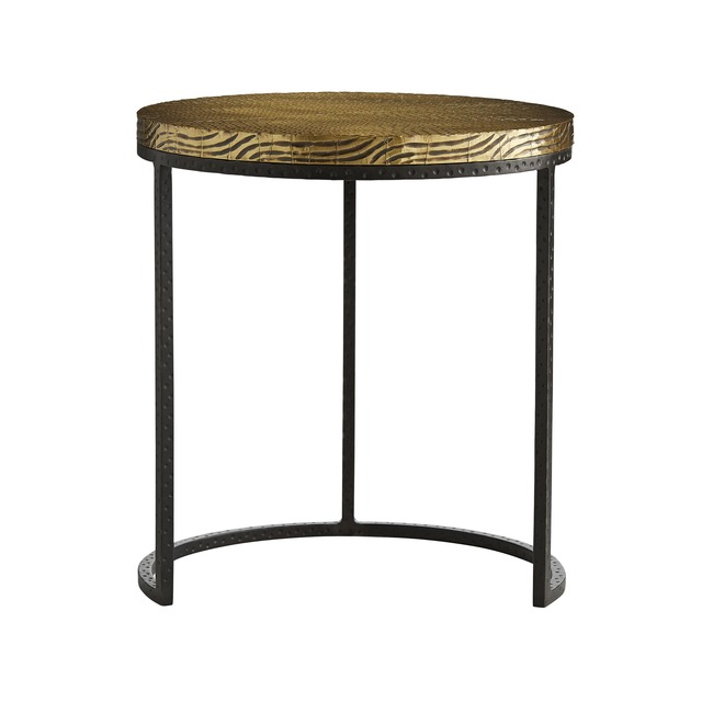 Nixon End Table  by Arteriors Home