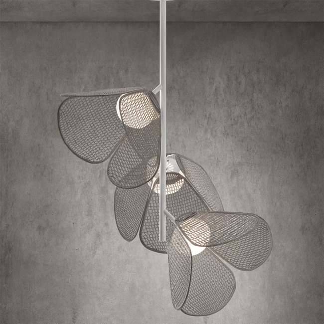 Mod Ceiling Lamp  by Bover