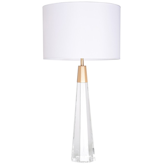Monroe Table Lamp  by Lucas + McKearn