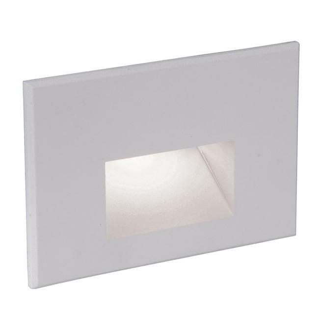 120V LED101 Horizontal Wall / Step Light  by WAC Lighting