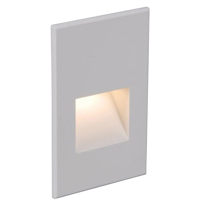 120V LED201 Vertical Step / Wall Light  by WAC Lighting