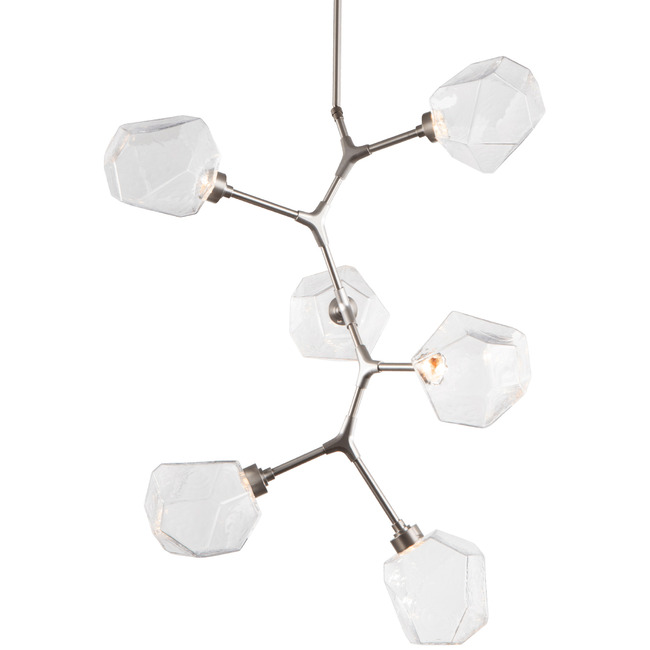 Gem Vine Branch Chandelier  by Hammerton Studio